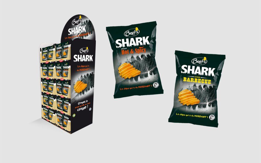 Brets-Shark