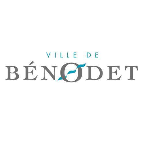 Logo Ville de Benodet-01