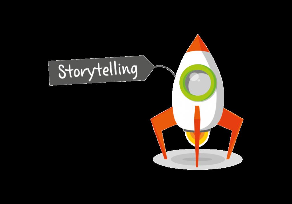 4. storytelling