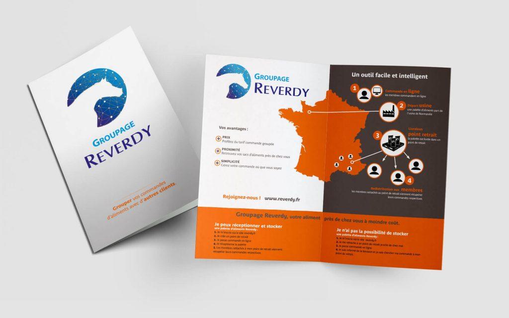 Reverdy-plaquette