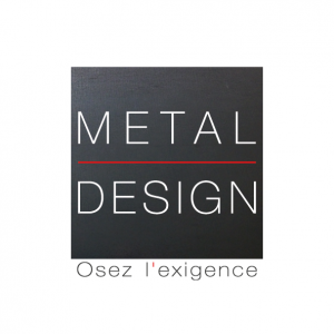 Logo Metal Design-01
