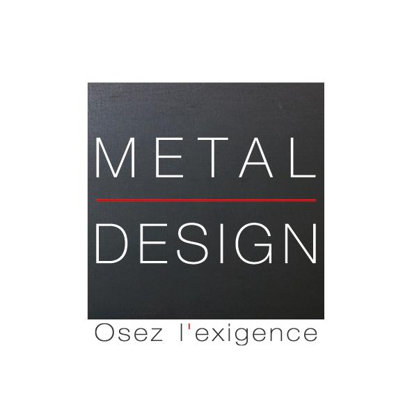 Logo Metal Design-01