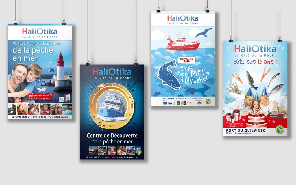 Haliotika_Affiches-2012-2015