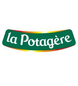 Logo La Potagère