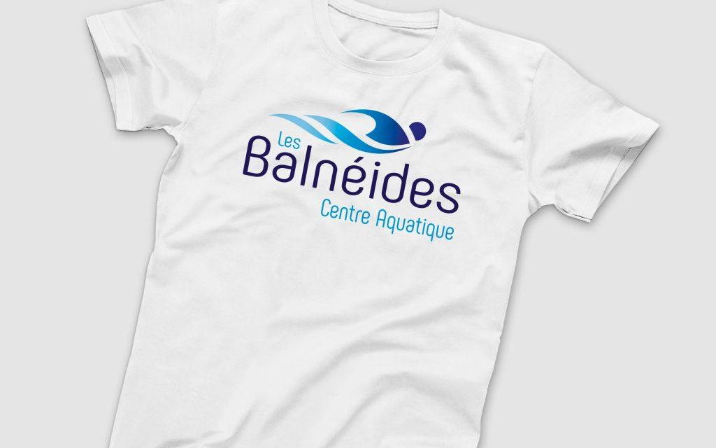 Balnéides-logo