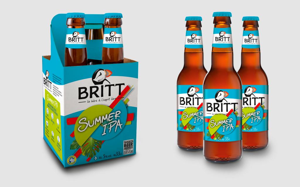 Britt-Summer pack
