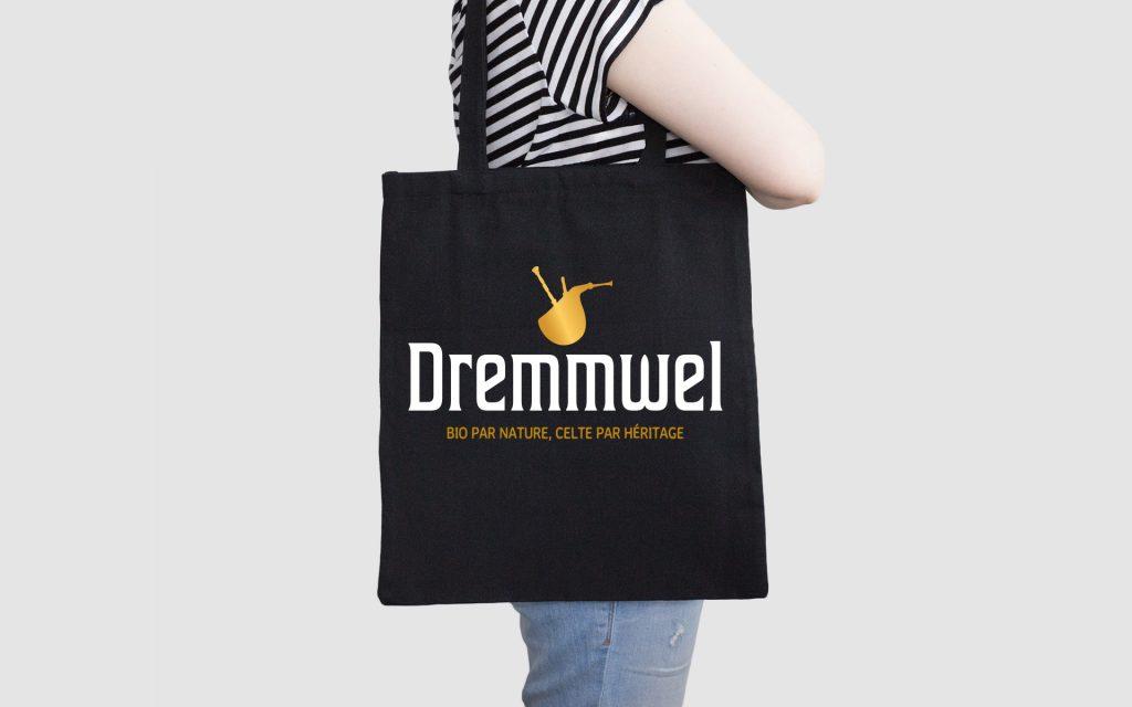Dremmwel logo 2020