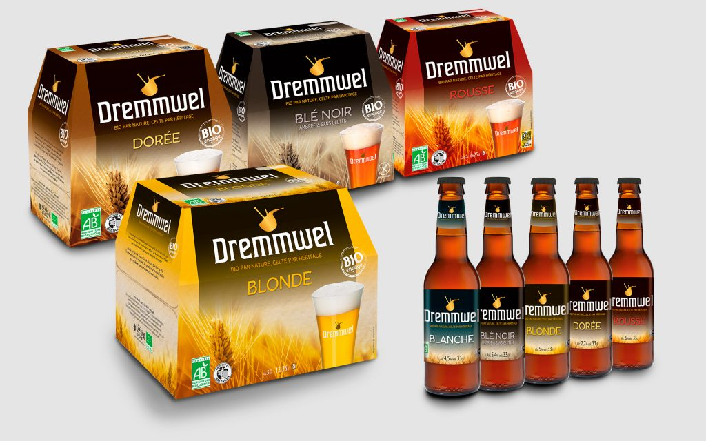 Dremmwel Packs 2020