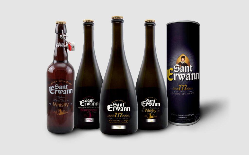 Sant-Erwann-Magnums