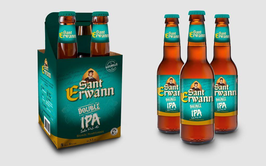 Sant Erwann_2020 Double IPA